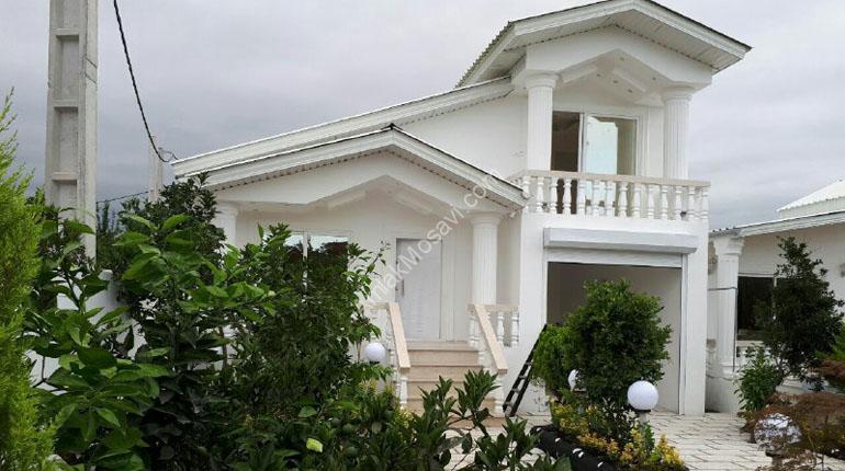 ویلا نمارومی سعادت آباد | 160 متر مربع
