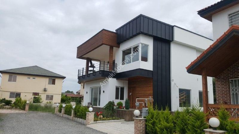 خرید ویلا نوشهر | 250 متر مربع