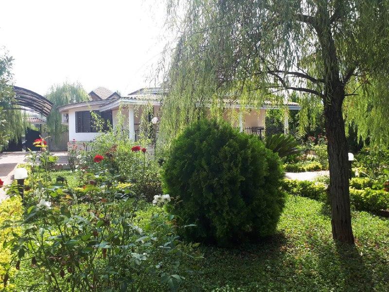 ویلا باغ