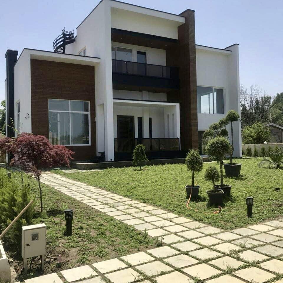 خرید ویلا در نوشهر   1200 متر مربع