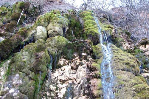 آبشار کپ