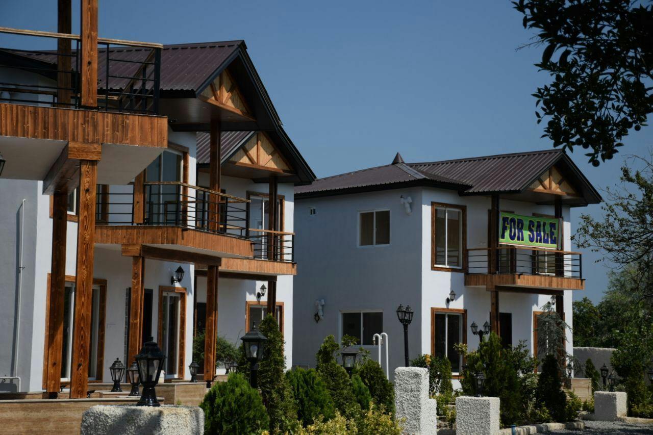خرید ویلا شمال چمستان   280 متر مربع