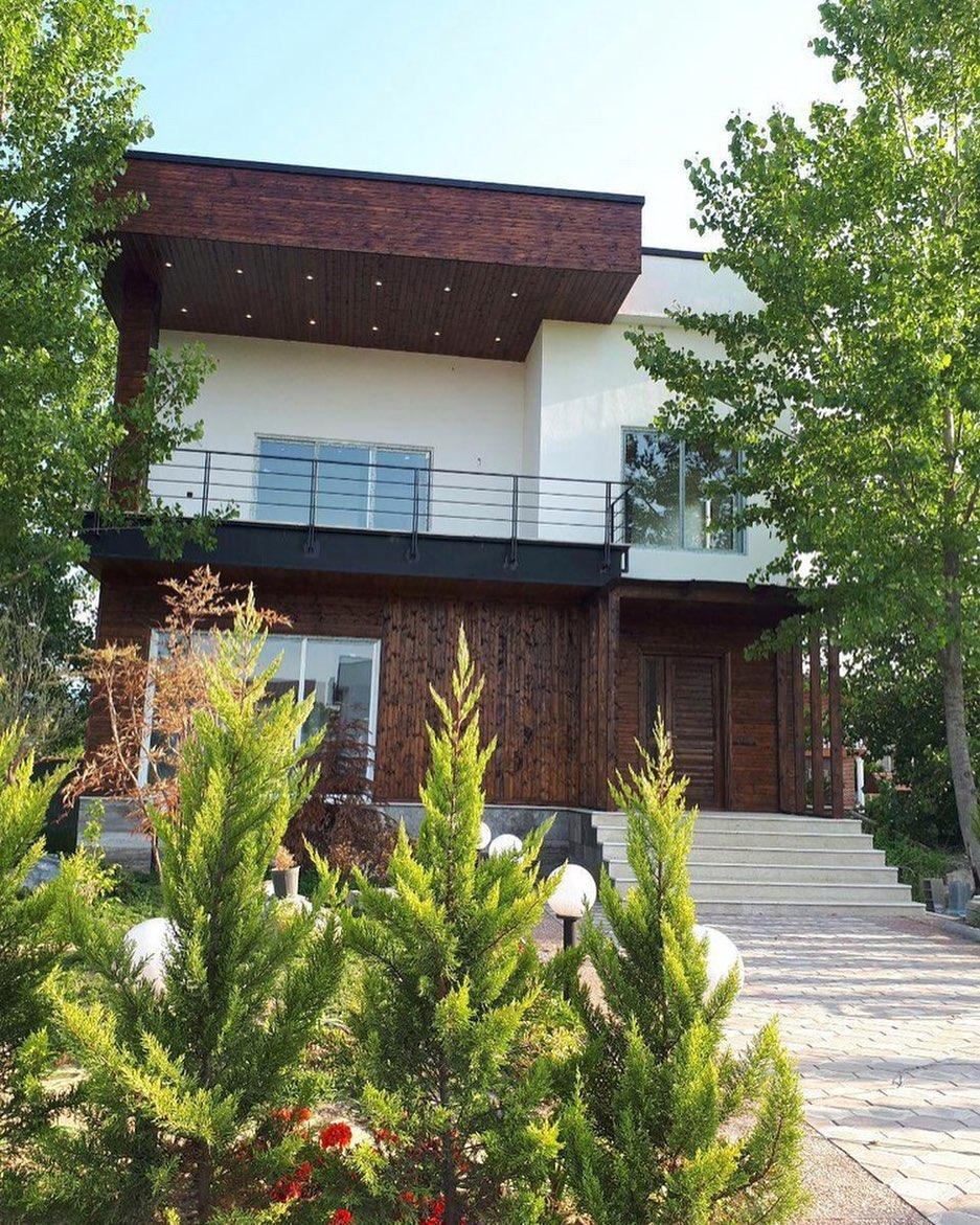فروش ویلا دوبلکس مدرن | 250 متر مربع