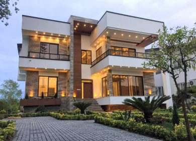 فروش ویلا دوبلکس مدرن نوشهر | 750 متر