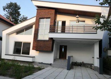ویلا دوبلکس شهرکی سیاهرود   300 متر