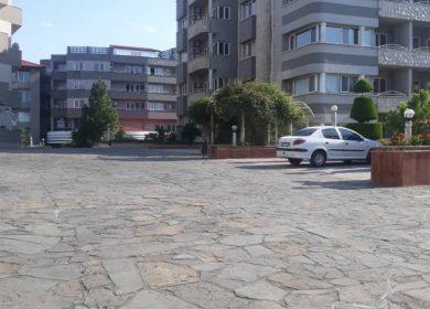 فروش آپارتمانهای شهرکی  ساحلی نور | 600 متر