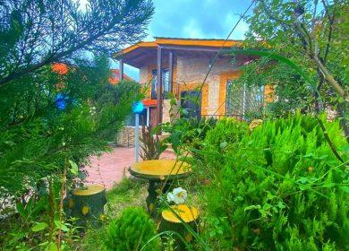 خرید ویلا باغ در منطقه جنگلی | 250 متر