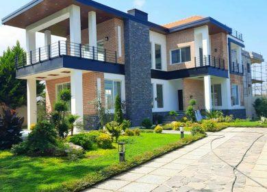 فروش ویلا شمال مازندران | ۱۰۰۰ متر