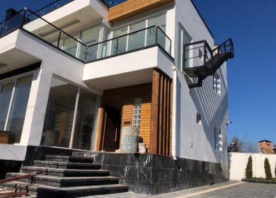 فروش ویلا شمال مازندران | ۷۱۵ متر