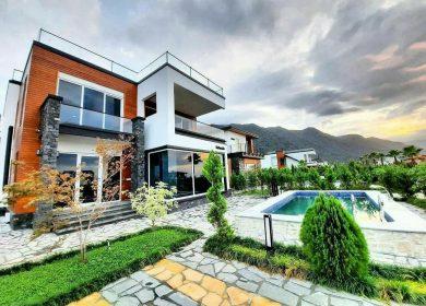 فروش ویلا شمال مازندران | 500 متر