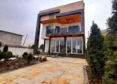 خرید ویلا فلت در مازندران | 230 متر