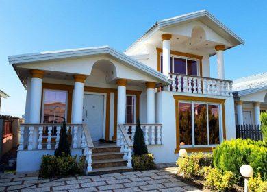 خرید ویلا شمال در مازندران   300 متر