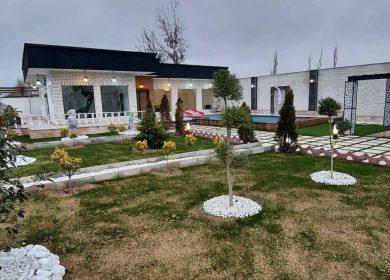 فروش ویلا فلت مدرن   شمال-نوشهر | 800 متر