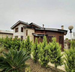 فروش فوری ویلا دوبلکس  در شمال-نوشهر | 560 متر