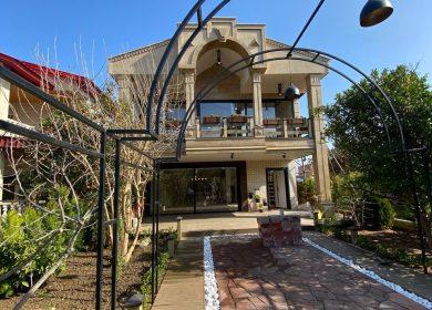 خرید ویلا سنددار شهرکی سعادت آباد | 300 متر