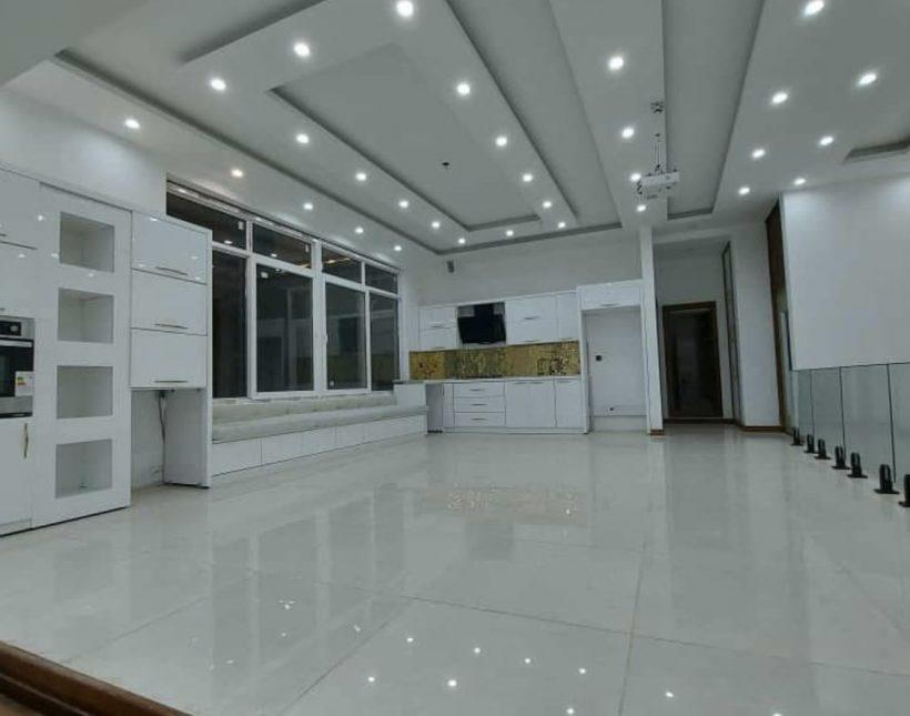 فروش ویلا شمال مدرن در نوشهر سیسنگان | 500 متر