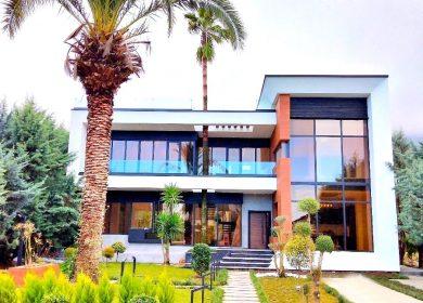 فروش ویلا 800 متری نوشهر | 800 متر