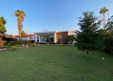 خرید ویلا فلت مدرن ایزدشهر | ۱۰۰۰ متر