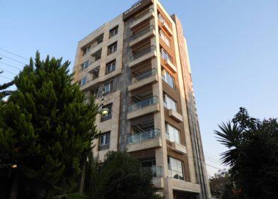 آپارتمان ساحلی 5واحدی نور | 165 متر