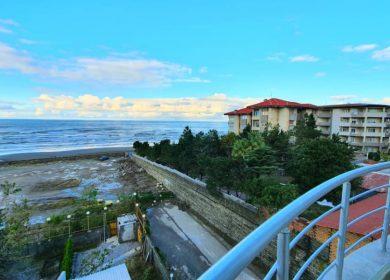 آپارتمان ساحلی فول فرنیش نور | 107 متر
