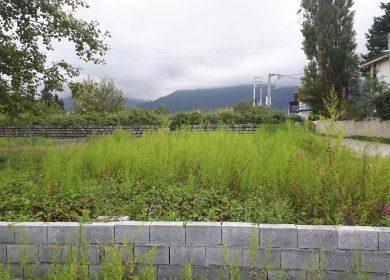 خرید زمین در شمال | 274 متر