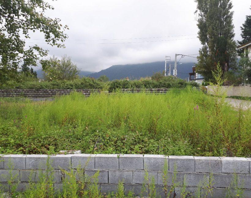 خرید زمین در شمال   274 متر