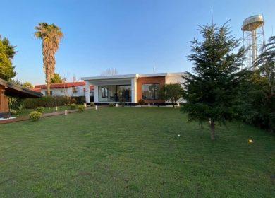 خرید ویلا لاکچری ایزدشهر   1000 متر