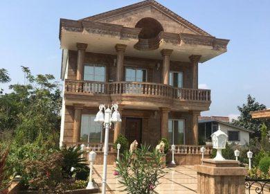 خرید ویلا اقساطی در امیرآباد | ۴۰۰ متر