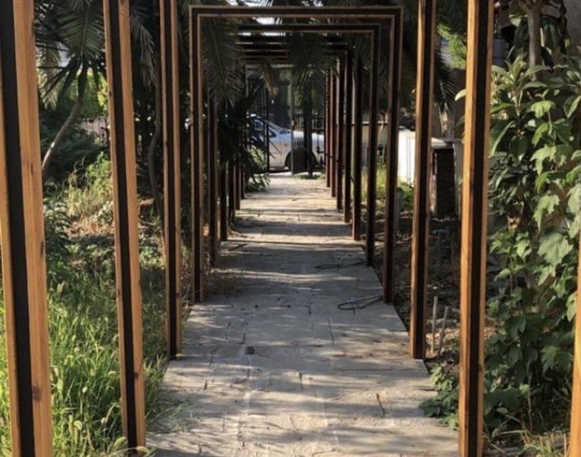 خرید ویلا باغ در نوشهر شمال | 600 متر