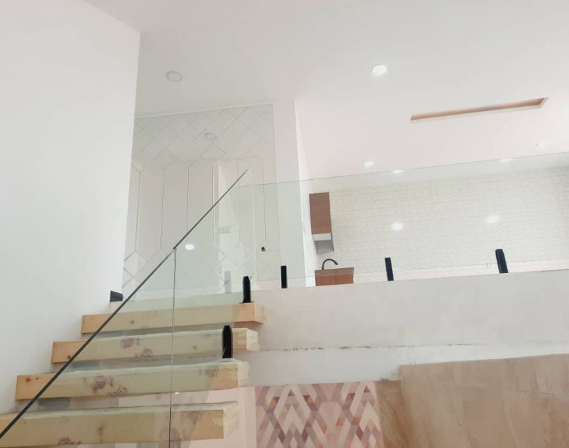 فروش ویلا مدرن منطقه باریکلا شمال | 270 متر