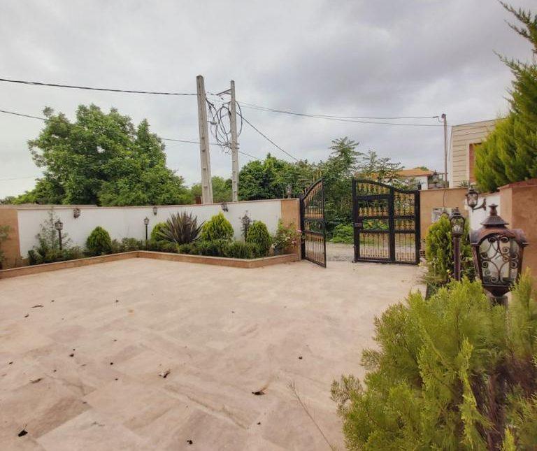 خرید ویلا دوبلکس نوساز در شمال چمستان   280 متر