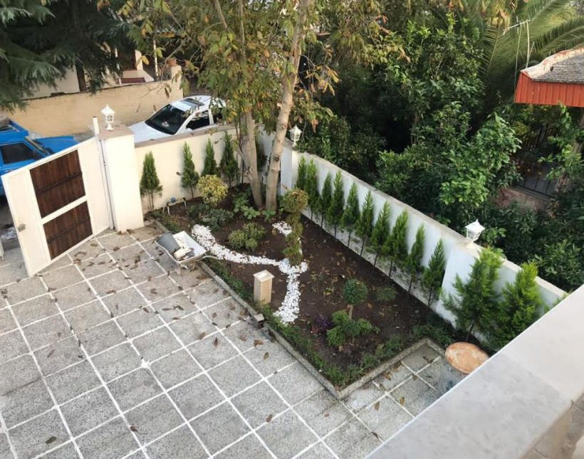 خرید ویلا دوبلکس نوشهر   370 متر