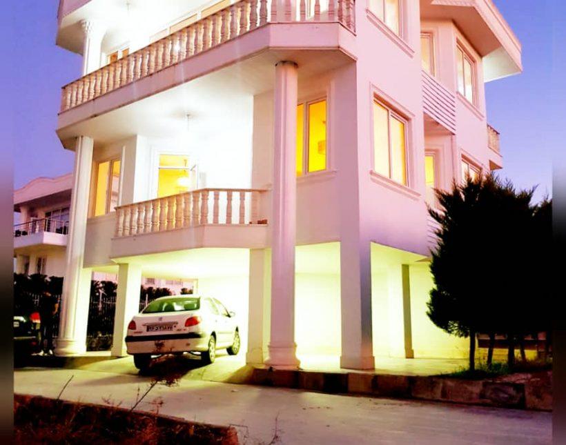 خرید ویلا دوبلکس نوشهر | 300 متر