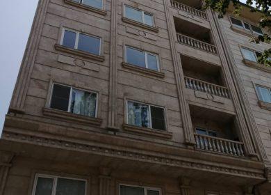 آپارتمان شمال در نور | 122 متر