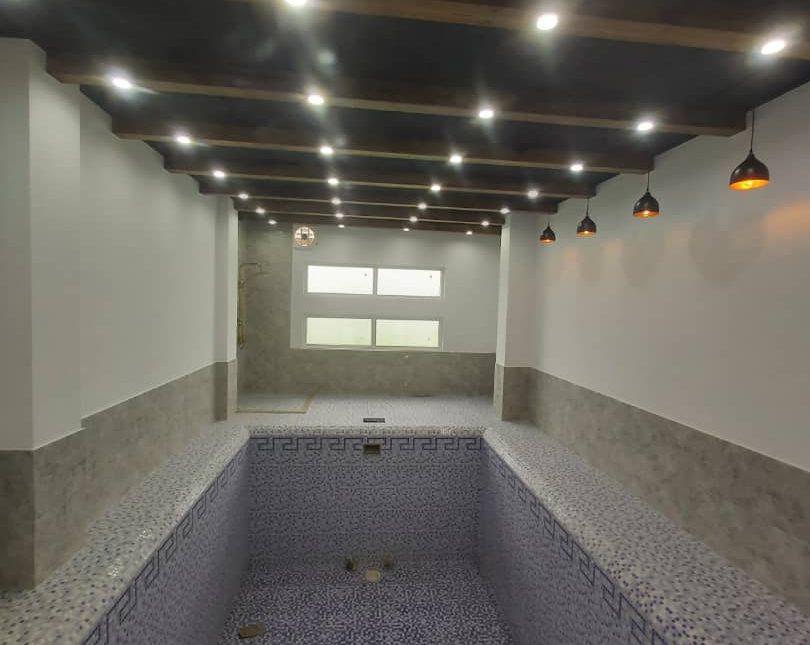 ویلا دوبلکس استخردار مدرن و مجهز | 300 متر