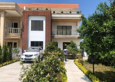 خرید ویلا در سعادت آباد   340 متر