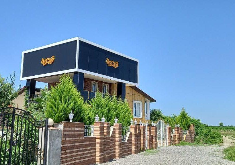 خرید ویلا در چمستان   500 متر