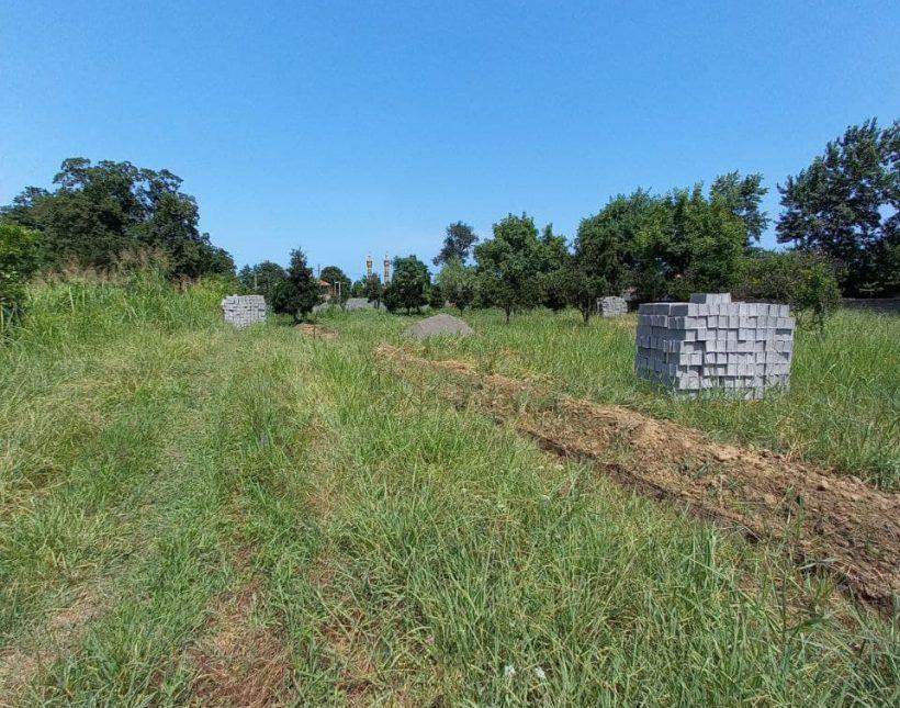 خرید زمین در رویان | 1050 متر