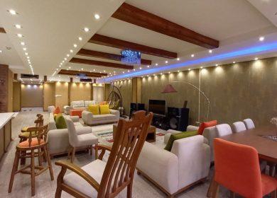 خرید آپارتمان ایزدشهر   240 متر