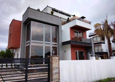 خرید ویلا نما مدرن در رویان | 300 متر