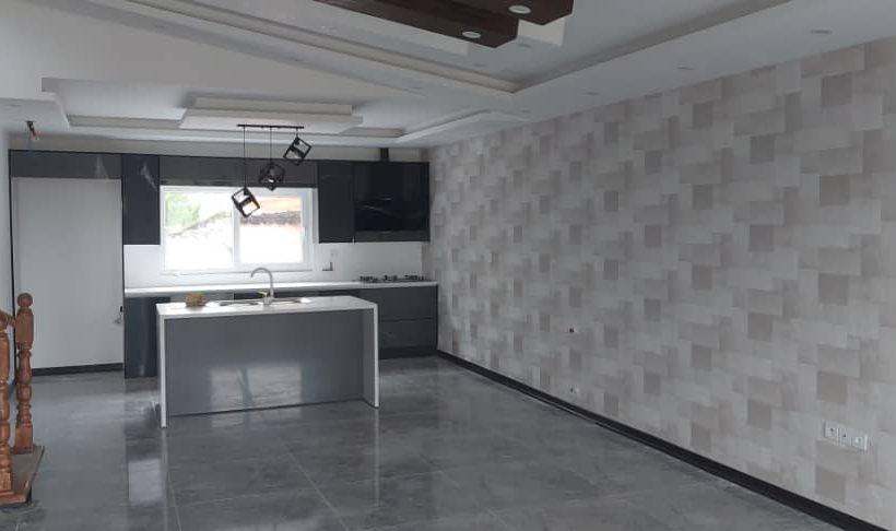 ویلا مدرن به قیمت در چمستان   240 متر