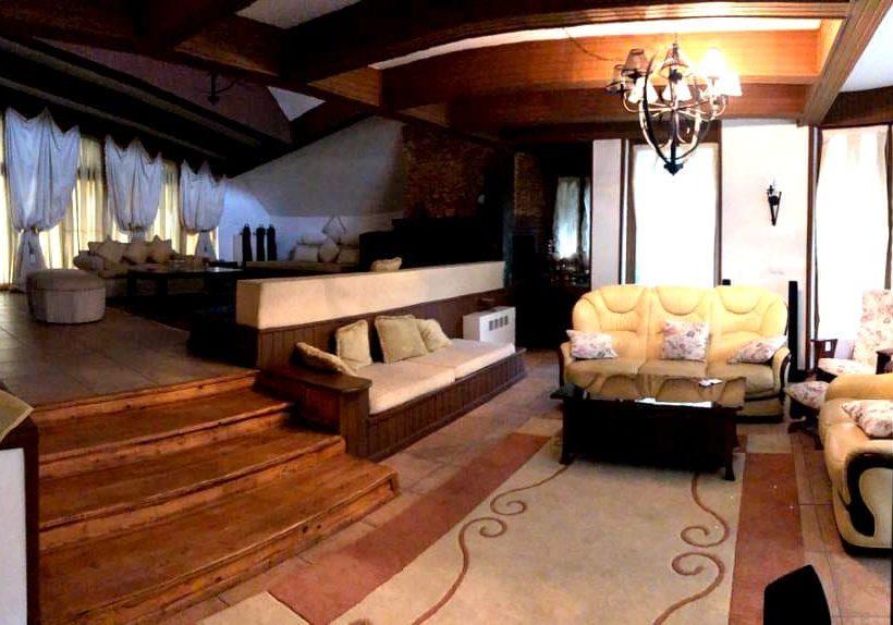 خرید ویلا باغ 4 خوابه رویان | 5600 متر