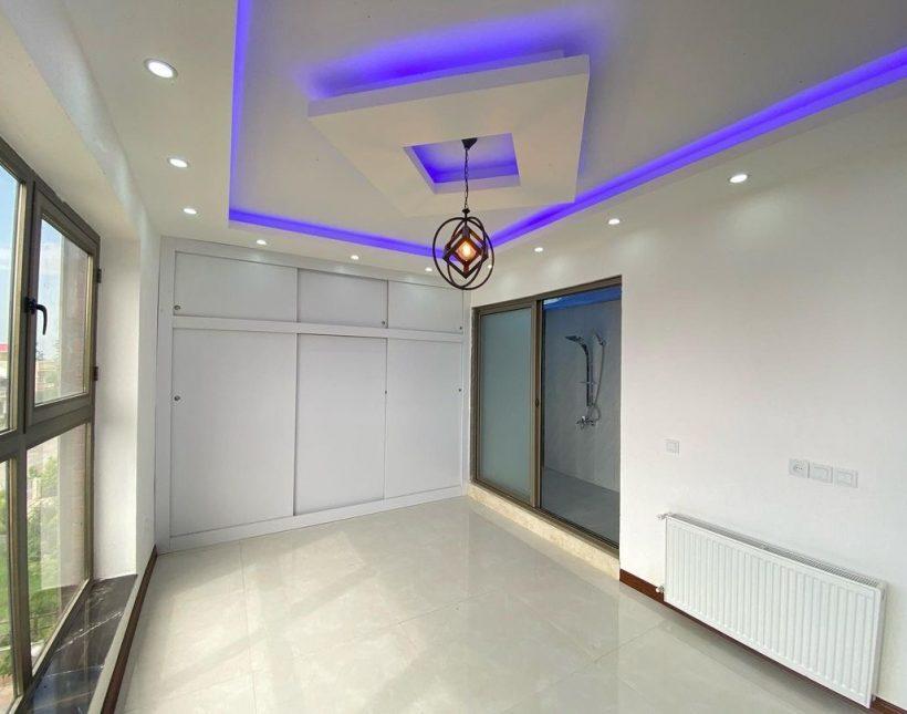 ویلا تریبلکس هوشمند فول فرنیش | 300 متر