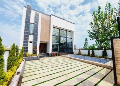 فروش ویلا مدرن استخردار منطقه چمستان | 250 متر