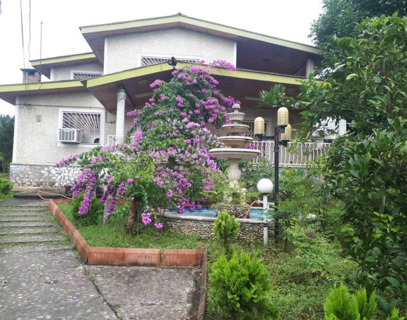 خرید ویلا باغ در منطقه رویان | 1007 متر
