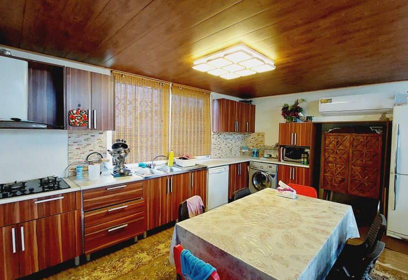خرید ویلا جنگلی 2 خوابه در نور | 270 متر