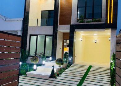 خرید ویلا مدرن 3 خوابه نور | 240 متر